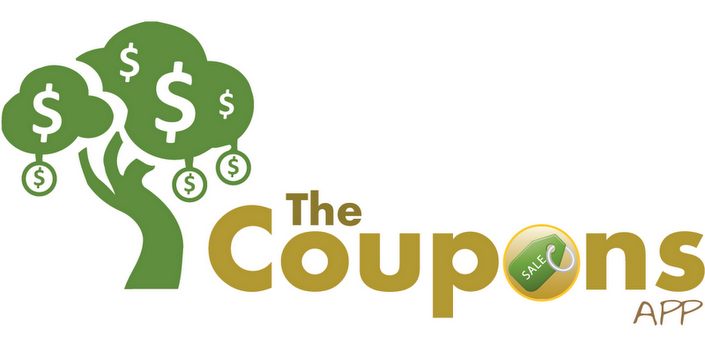 The Coupons app - Smart phone app