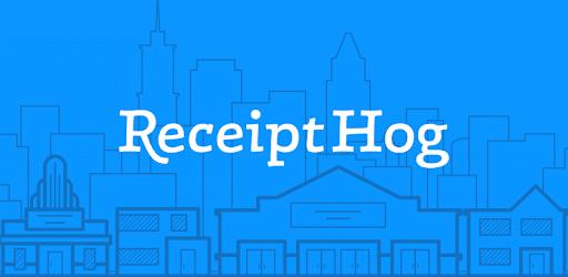 Receipt Hog app Logo Image