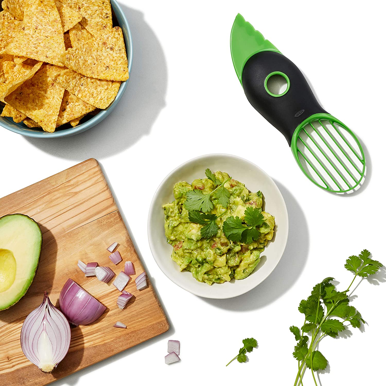 avocado slicer - gadgets