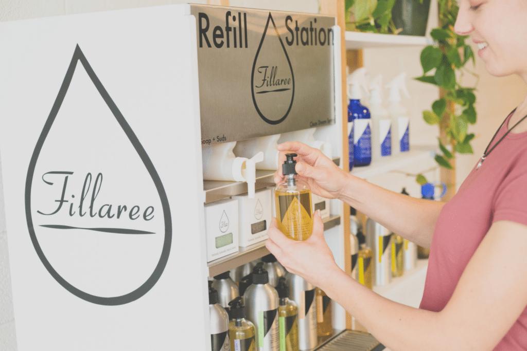 Fillaree All Natural Soap Company