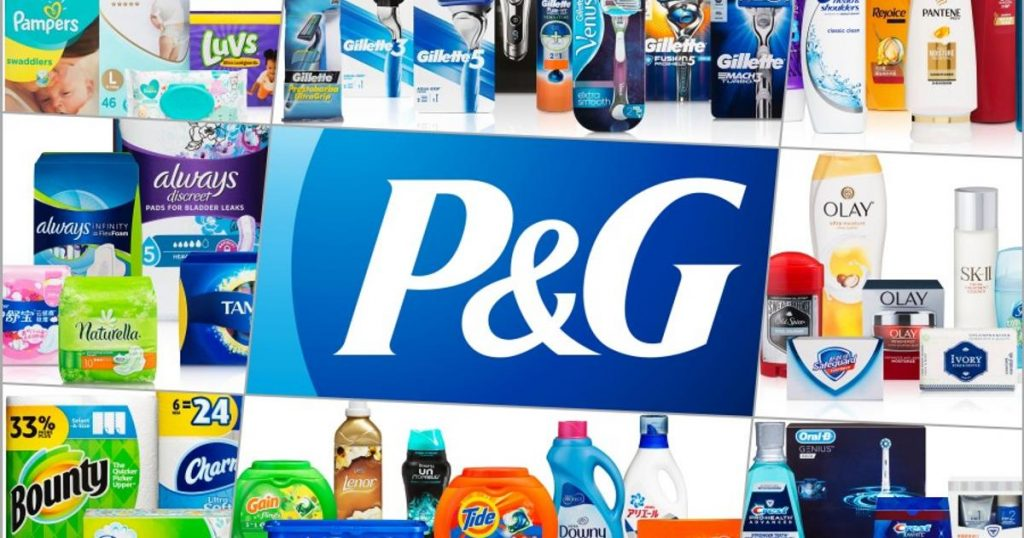 P&G Solutions coupons - best printable coupon sites