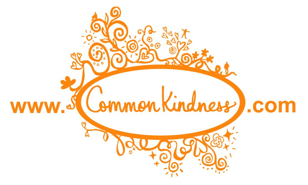Common Kindness website logo - Best printable coupon sites