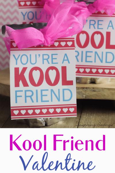 Kool Friend Valentine