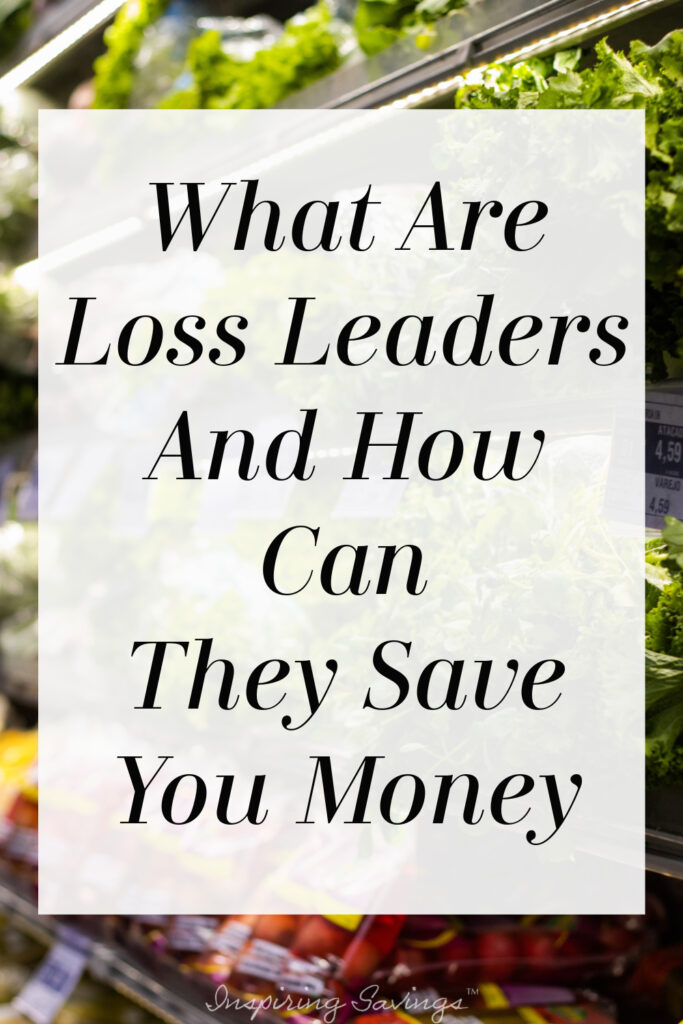 Loss leaders