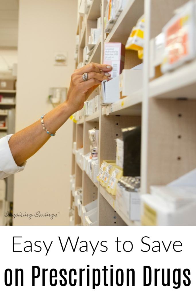 Save up to 80% off on prescription drugs.  Find out the secret to affordable health care! You can save money on prescriptions even if you don't have insurance. Savings Money on Prescription drugs is a must for all of us. Get these tips for saving money on prescription drugs.