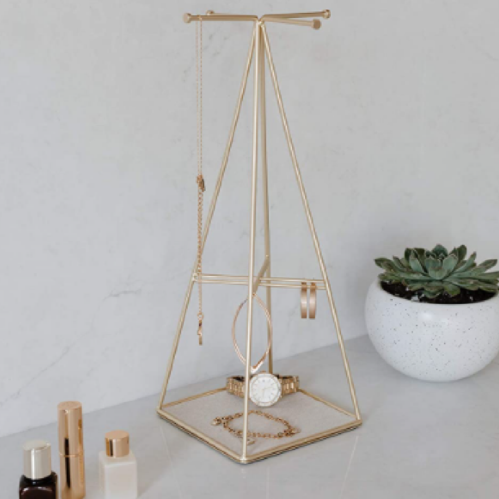 Umbra Prisma Jewelry Stand and Necklace Holder