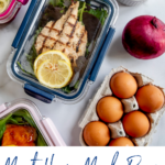 Must have Meal Prep Kitchen Tools