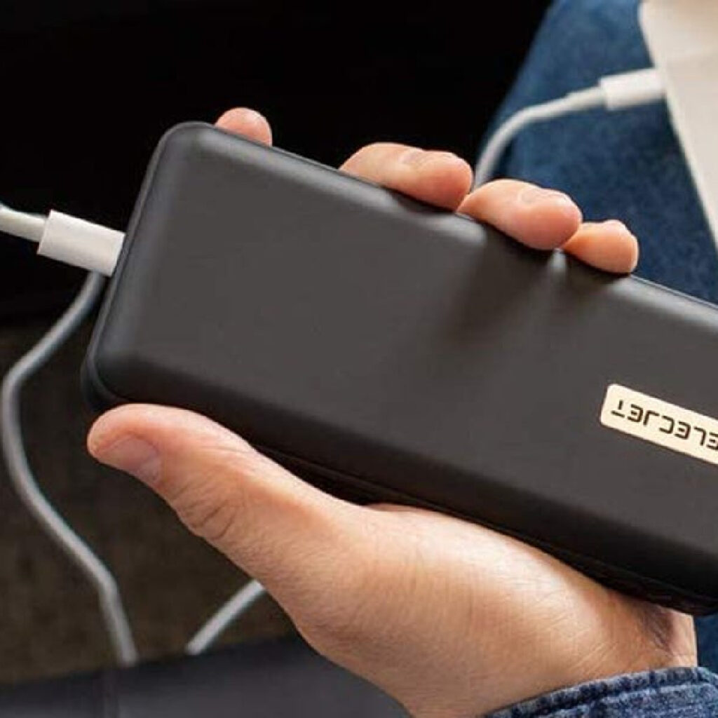 Fast Portable Charger