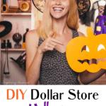 DIY Dollar Store Halloween Must Have Items