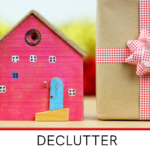 Declutter your home before Christmas