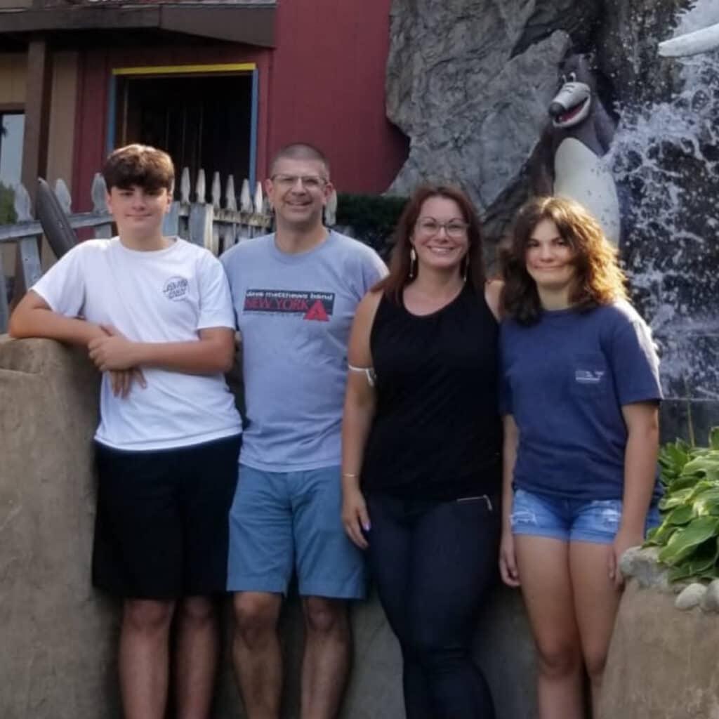 Schreiner Family Inspiring Savings