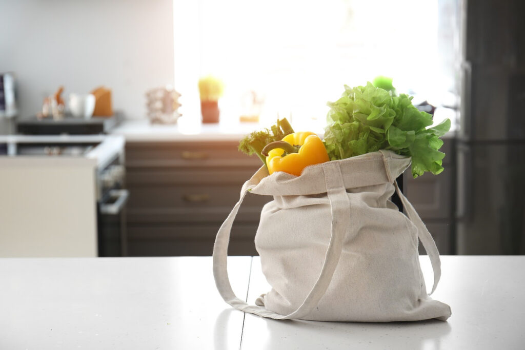 Foods better kept on the counter - Foods that should not be stored in the refrigerator